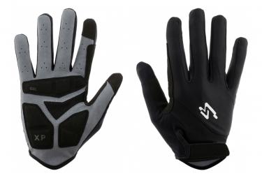 Spiuk XP Long Gloves Black