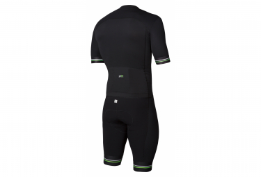 Spiuk Profit Aero Speed Suit Black