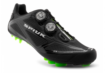Spiuk Profit MC MTB Shoes Black