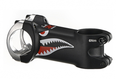 Potence Dabomb Shark 80MM Noir