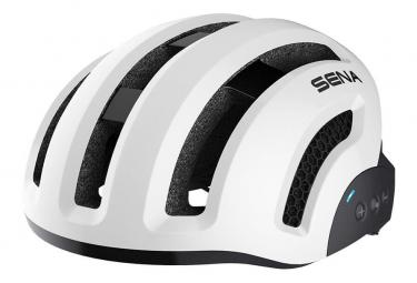 Casque Connecté Sena X1 Blanc