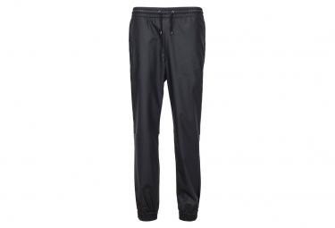 Rains Trousers Waterproof Trousers Black