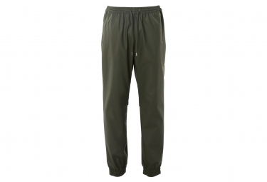 Rains Trousers Waterproof Trousers Green