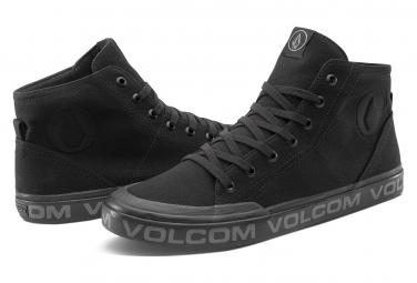 Image of Baskets basses volcom noir 43