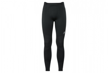 Odlo Long Tight Performance Warm Black Men