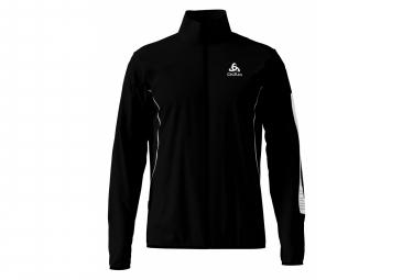 Odlo Windproof jacket Zeroweight Windproof Warm Black Men