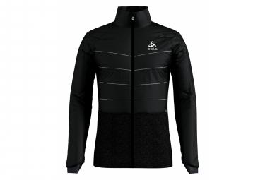 Odlo Thermal Jacket Millennium S-Thermic Black Men