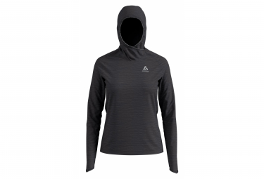 Odlo Thermal Jacket Millennium Element Grey Women