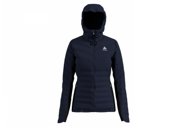 Odlo Sara Cocoon Thermal Jacket Blue Women