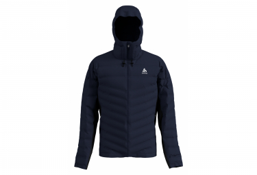 Odlo Thermal Jacket Severin Cocoon Bleu Men