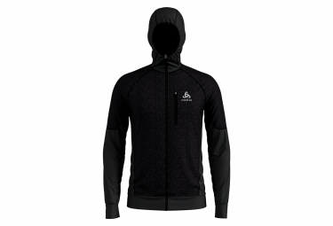 Odlo Thermal Jacket Millennium Yakwa Black Men