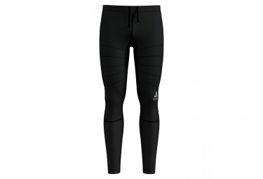 Odlo Long Tight Millenium Yakwarm Black Men