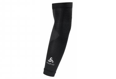 Odlo Aeolus Ceramiwarm Sleeves Black Unisex