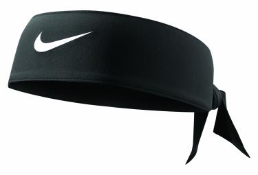 Bandeau Nike Dri-Fit Head Tie 3.0 Noir Unisex