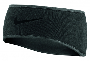 Nike Knit Winter Headband Black