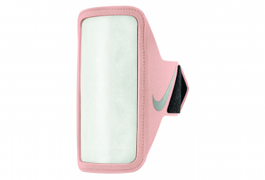 Brassard Téléphone Nike Lean Arm Band Rose