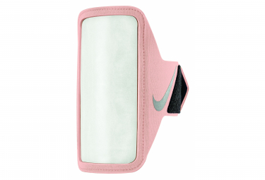 Nike Lean Arm Band Plus Pink Unisex