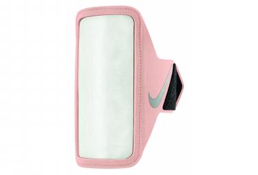 Brassard Téléphone Nike Lean Arm Band Plus Rose Unisex