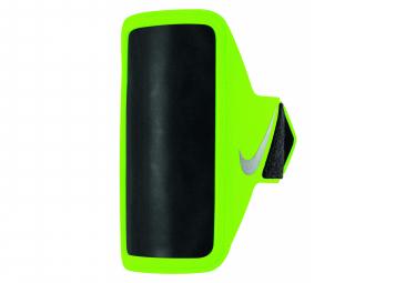 Brassard Téléphone Nike Lean Arm Band Jaune Unisex