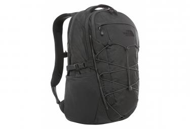 The North Face Borealis Backpack Grey Black