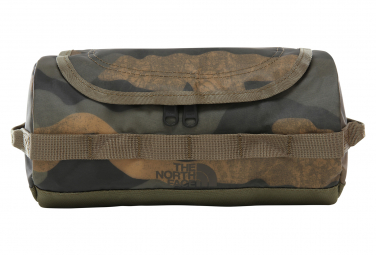 Trousse The North Face Base Camp Duffel - S Camo