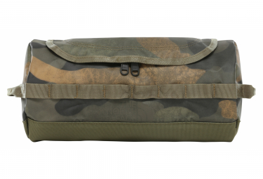 The North Face Base Camp Travel - L Toiletry Bag Camo Olive Green