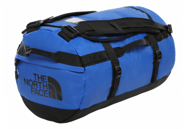 The North Face Base Camp Duffel - S Travel Bag Blue Black