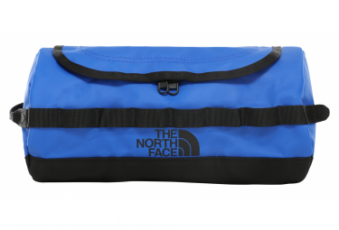 The North Face Base Camp Travel - L Toiletry Bag Blue Black