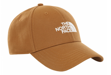 The North Face Classic 66 Cap Brown