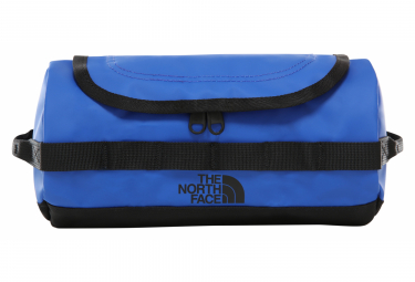 The North Face Base Camp Travel - S Toiletry Bag Blue Black