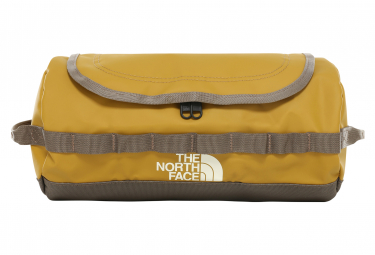 The North Face Base Camp Travel Canister - L Khaki Marron - 5.7L