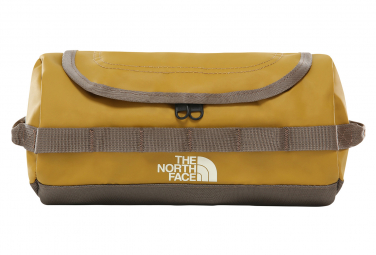 The north face base camp duffel s brown