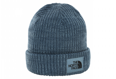 The North Face Salty Dog Beanie Blue Wing Teal Bluestone