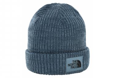 Bonnet The North Face Salty Dog Bleu