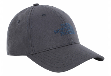 Image of Casquette the north face classic 66 bleu marine
