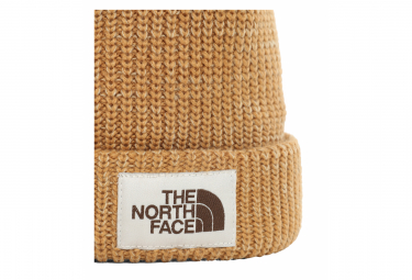 Image of Bonnet the north face salty dog beige marron