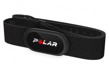 Capteur Cardiaque Polar H10 Noir