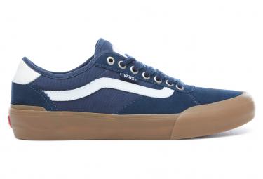 Vans Chima Pro 2 Bleu Fonc Shoes