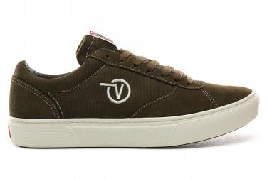 Vans UA Paradoxxx Beige Shoes