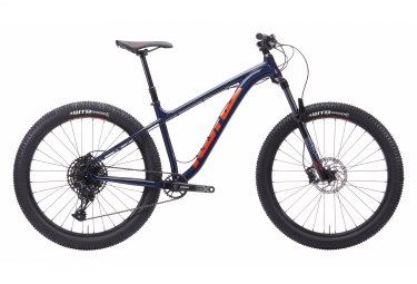 Hardtail MTB Kona Big Honzo Sram NX/SX Eagle 12S 27.5'' Plus 2020