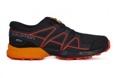 Chaussures de Running Salomon Speedcross Cswp J
