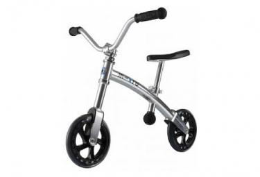 Draisienne Micro G Bike Chopper Aluminium