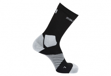 Salomon XA Pro Socks Black Grey