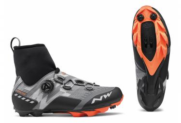 Chaussures Northwave Raptor GTX Reflect Orange
