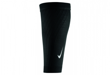 Nike Zoned Support Compression Sleeves Black Unisex
