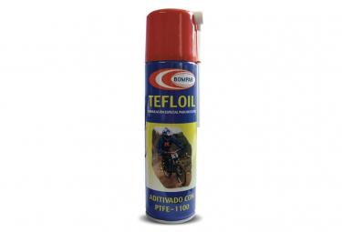 Image of Spray huile teflon 250 cc bompar