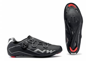 Chaussures Northwave Flash TH Noir