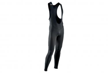 Northwave Active Mid Seaspad Elite Gel Black Long Bib Short
