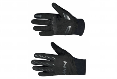 Northwave Core Long Gloves Black