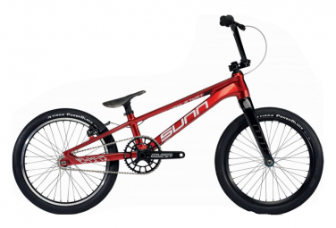 BMX Race Sunn Royal Replica LTD Pro XL Red 2018